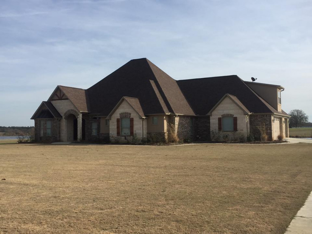 Your Custom Home Experience in Texarkana, TX.